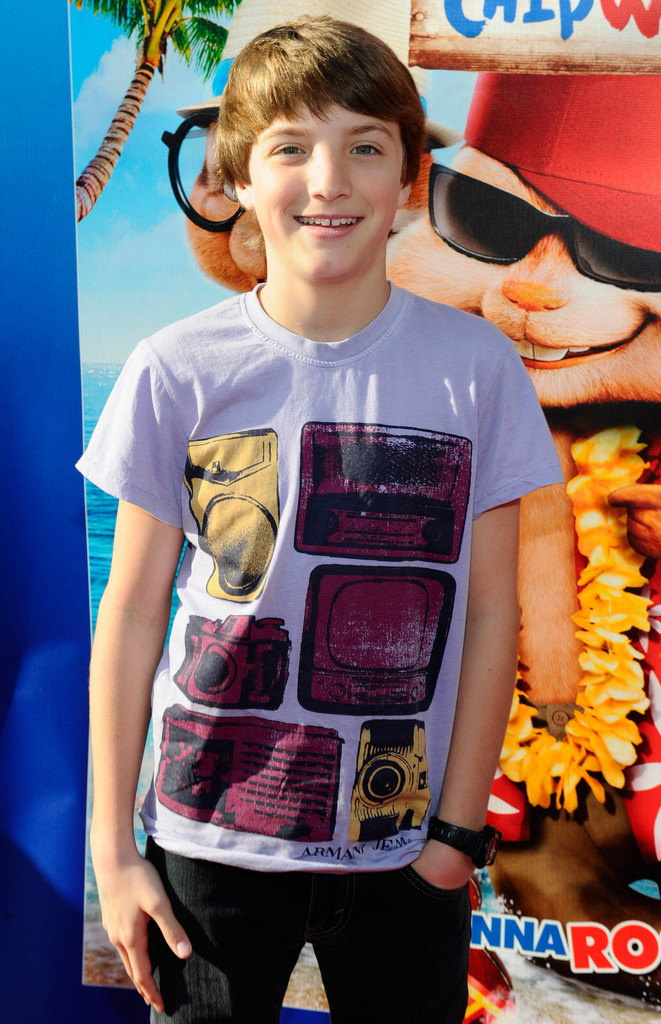 Jake Short Photos Photos