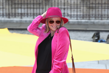 Twiggy Royal Academy Summer Exhibition - Preview Party Arrivals