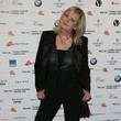 Twiggy WGSN Global Fashion Awards - Red Carpet Arrivals