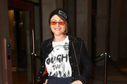 Jaime Winstone Photos Photo