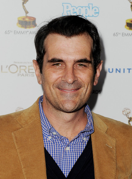 Young Ty Burrell Ty Burrell Pictures - ...