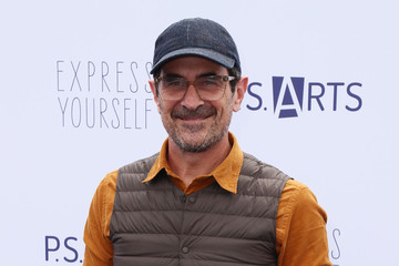 Ty Burrell P.S. ARTS Annual Fundraiser 'Express Yourself' - Arrivals
