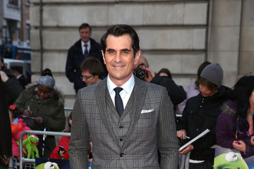 Ty Burrell 'Muppets Most Wanted' Screening in London — Part 2