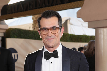 Ty Burrell 23rd Annual Screen Actors Guild Awards - Red Carpet