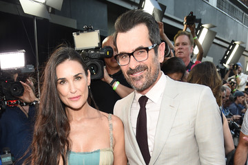 Ty Burrell New York Premiere of Sony's ROUGH NIGHT Presented by SVEDKA Vodka