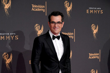 Ty Burrell 2017 Creative Arts Emmy Awards - Day 2 - Arrivals