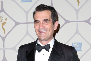 Ty Burrell 67th Primetime Emmy Awards Fox After Party - Arrivals
