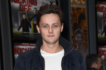 Tyger Drew-Honey Gala Screening of 'Kicking Off' - Photocall