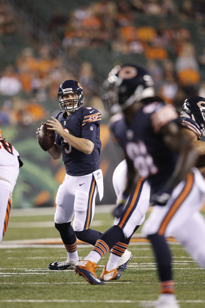 Chicago Bears vs. Cincinnati Bengals