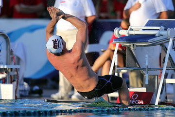 Tyler Clary Arena Pro Swim Series at Mesa - Day 4