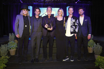Tyler Hubbard The Onsite Foundation 2018 Inspire Event