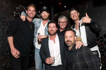 Tyler Hubbard Big Machine Label Group Celebrates The 54th Annual ACM Awards In Las Vegas