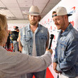 Tyler Hubbard 2019 iHeartCountry Festival Presented By Capital One  – Red Carpet