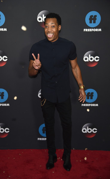 2018 Disney, ABC, And Freeform Upfront