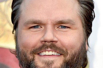 Tyler Labine Premiere of USA Pictures' 'The Boss' - Arrivals