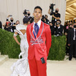 Tyler Mitchell The 2021 Met Gala Celebrating In America: A Lexicon Of Fashion - Arrivals