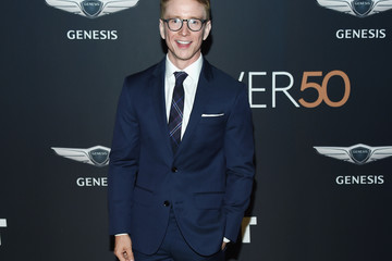 Tyler Oakley OUT Magazine's Annual Power 50 Celebration - Arrivals