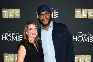 Tyler Perry TLC 'Too Close To Home' Screening