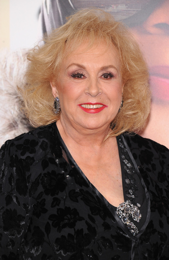 Doris Roberts In Quot Tyler Perry S Madea S Witness Protection
