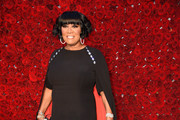 Patti LaBelle attends Tyler Perry Studios grand opening gala at Tyler Perry Studios on October 05, 2019 in Atlanta, Georgia.