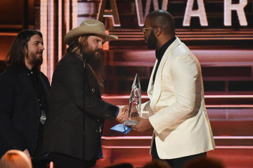 Tyler Perry The 51st Annual CMA Awards - Show