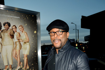 Tyler Perry 'The Single Mom's Club Premiere — Part 2