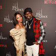 Tyler Perry VIP Screening of Tyler Perry's A Fall From Grace with Bresha Webb at Neuehouse in Los Angeles