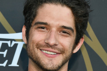 Tyler Posey Variety Power of Young Hollywood - Arrivals