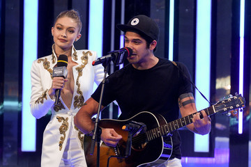 Tyler Posey Gigi Hadid 2016 MuchMusic Video Awards - Show