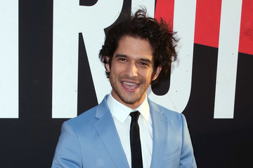"""Tyler Posey Premiere Of Universal Pictures' """"Blumhouse's Truth Or Dare"""" - Arrivals"""