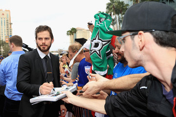 Tyler Seguin 2018 Honda NHL All-Star Game - Red Carpet