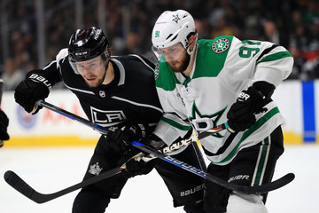 Tyler Seguin Dallas Stars v Los Angeles Kings