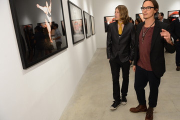 Kurt Collins Tyler Shields Debuts MOUTHFUL Presented By A/X Armani Exchange In Support Of LOVE IS LOUDER