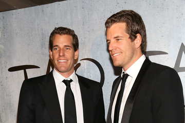 Tyler Winklevoss TAO Downtown Grand Opening NYC