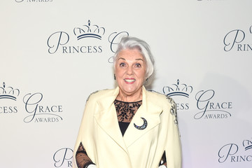 Tyne Daly 2018 Princess Grace Awards Gala - Arrivals