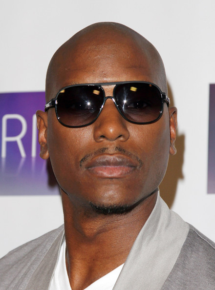 Can Singer tyrese gibson will
