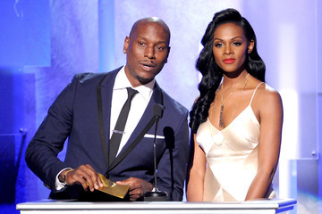 Tyrese Gibson 45th NAACP Image Awards Presented By TV One - Show