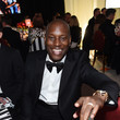 Tyrese Gibson 28th Annual Elton John AIDS Foundation Academy Awards Viewing Party Sponsored By IMDb, Neuro Drinks And Walmart - Inside