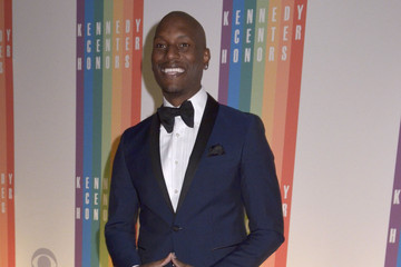 Tyrese Gibson 37th Annual Kennedy Center Honors
