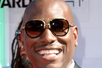 Tyrese Gibson BET AWARDS '14 - Arrivals
