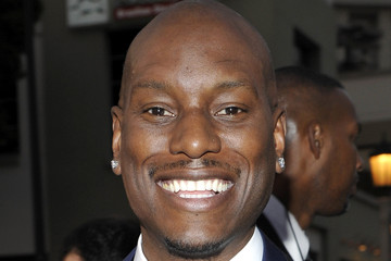 Tyrese Gibson 45th NAACP Image Awards Presented By TV One - Red Carpet