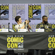 Tyron Woodley Comic-Con International 2018 - RZA: Movies, Music, And Martial Arts