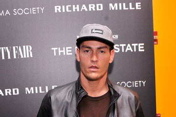 Tyson Ballou 'The Fifth Estate' Screening in NYC