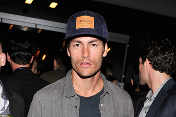 Tyson Ballou 'Rush' Screening Afterparty in NYC
