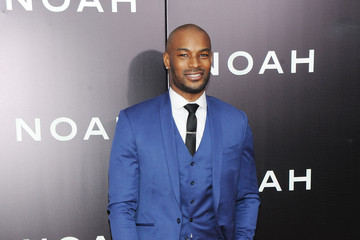Tyson Beckford 'Noah' Premieres in NYC — Part 3