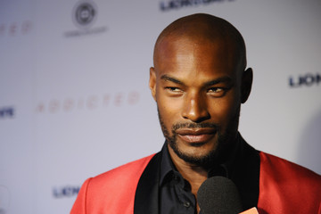 Tyson Beckford 'Addicted' Premieres in NYC