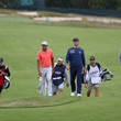 Luke List and Tony Finau Photos