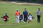 Luke List and Tony Finau Photos Photo