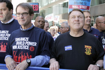 James Hoffa UAW Ushers In New Leadership At Constitutional Convention