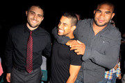 Alistair Overeem Carlos Condit Photos Photo